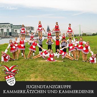 xJugendtanzgruppe-Kammerkaetzchen-Kammerdiener