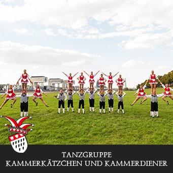 xtanzgruppe-Kammerkaetzchen-Kammerdiener