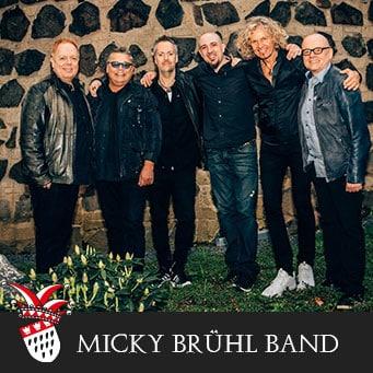 Micky-Brühl-Band2018