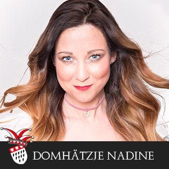 Domhätzje-Nadine