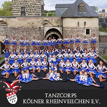 Kölner-Rheinveilchen