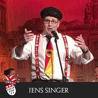 Jens-Singer
