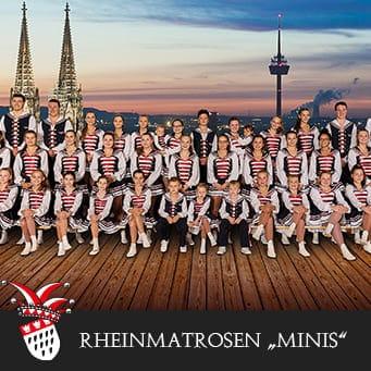 "RHEINMATROSEN-""MINIS""-2021"